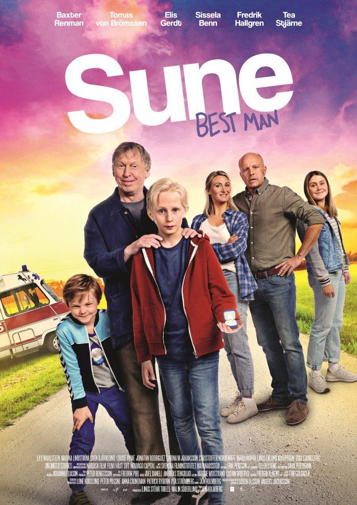Sune – Best Man
